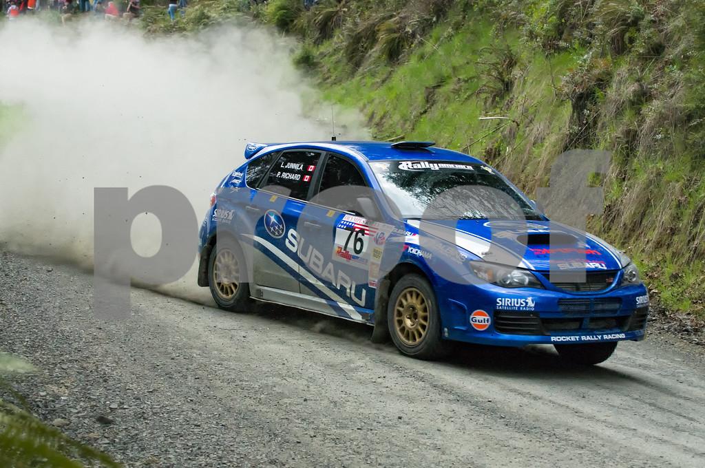 Olympus Rally 133