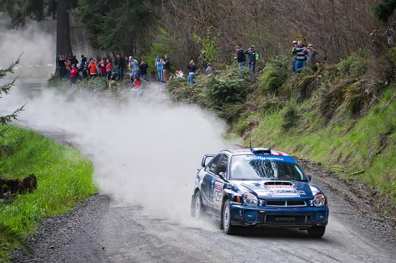 Olympus Rally 232