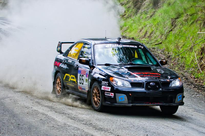 Olympus Rally 198