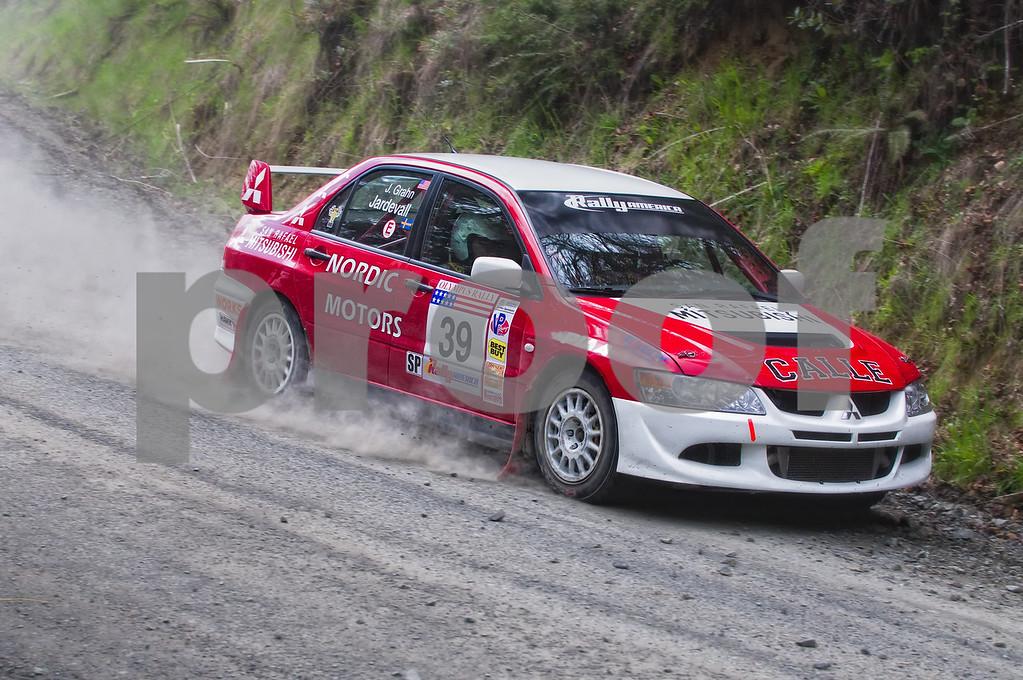 Olympus Rally 185