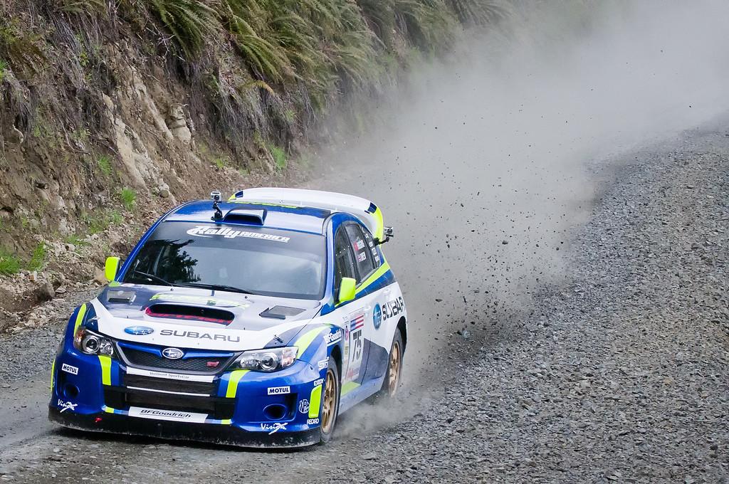 Olympus Rally 995