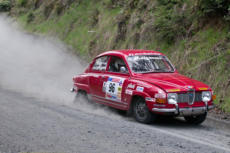 Olympus Rally 694
