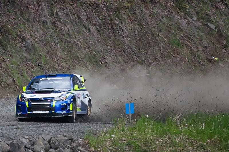 Olympus Rally 990