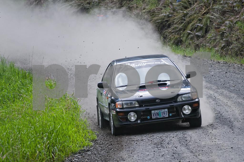 Olympus Rally 336