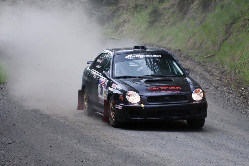 Olympus Rally 574