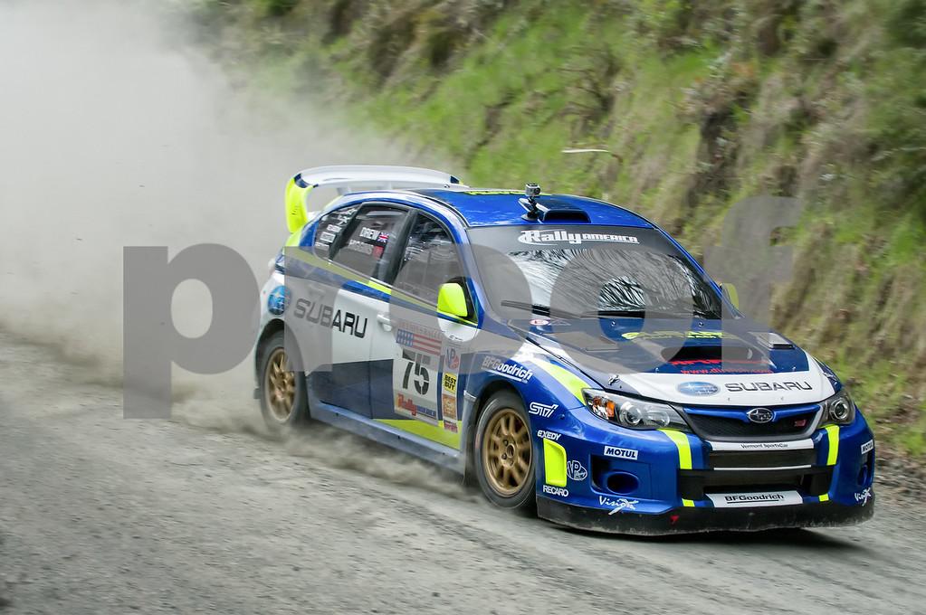 Olympus Rally 113