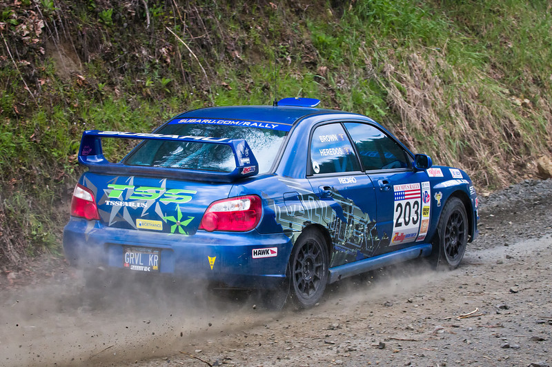 Olympus Rally 430