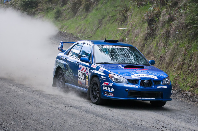 Olympus Rally 427
