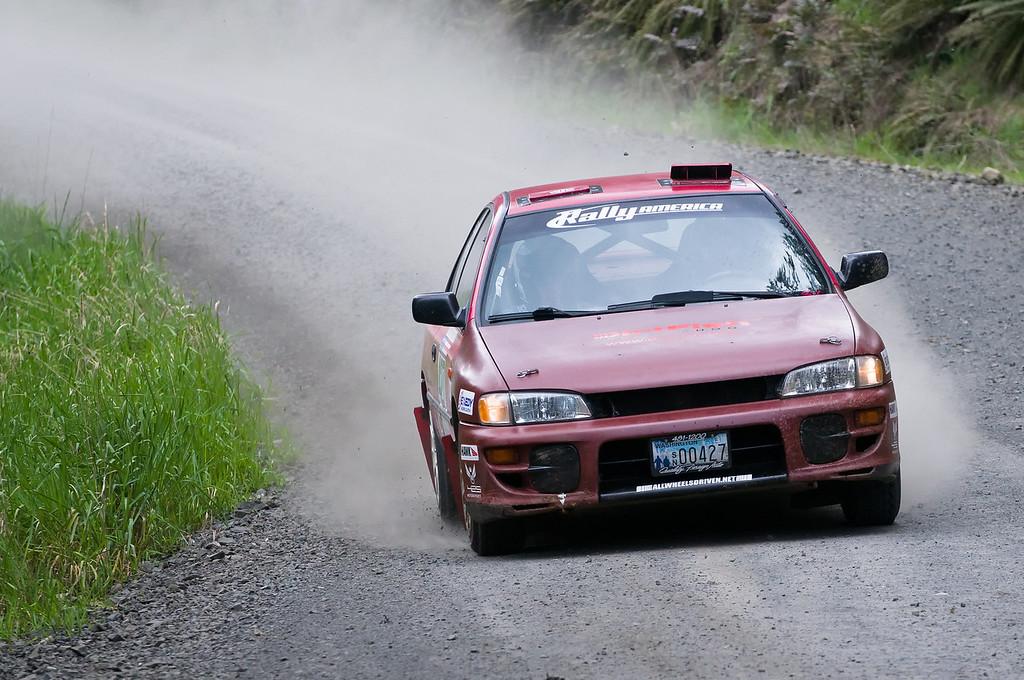 Olympus Rally 643