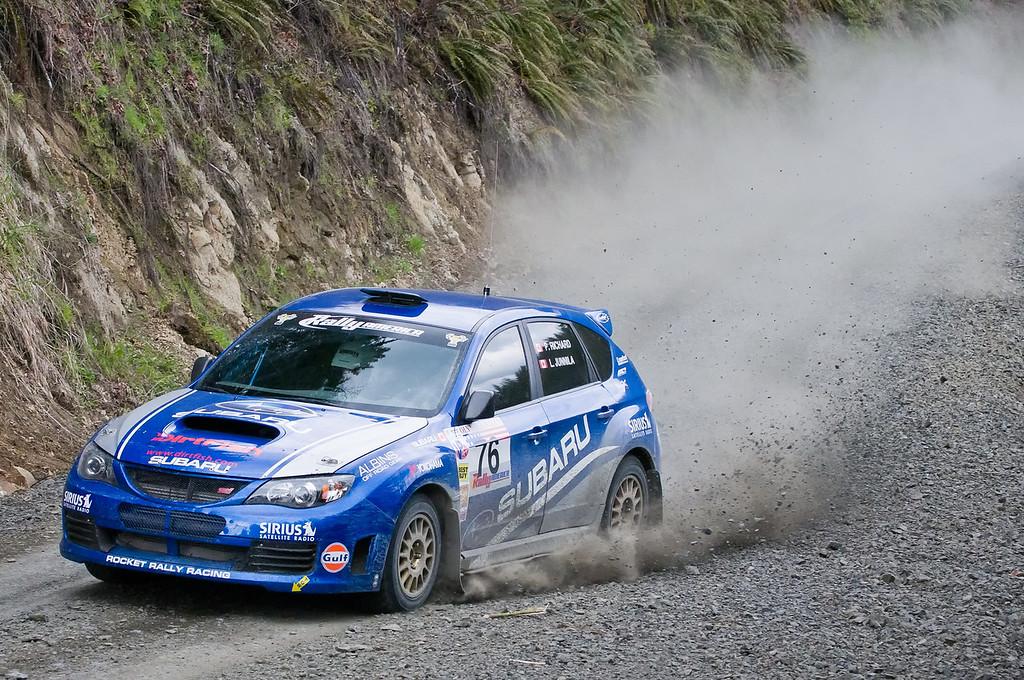 Olympus Rally 1012