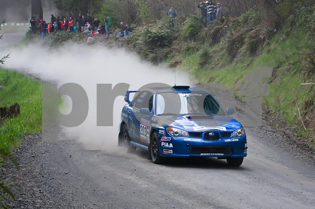 Olympus Rally 425