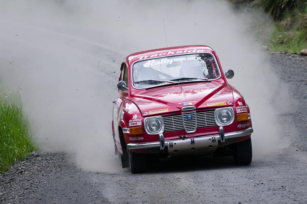 Olympus Rally 693