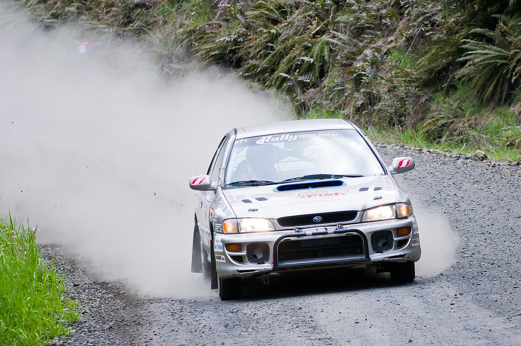 Olympus Rally 766