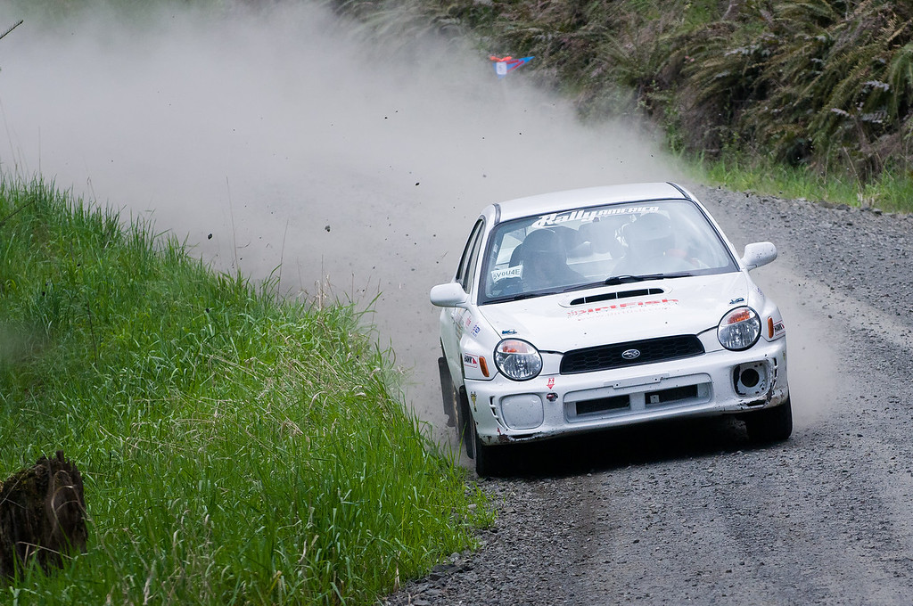 Olympus Rally 720