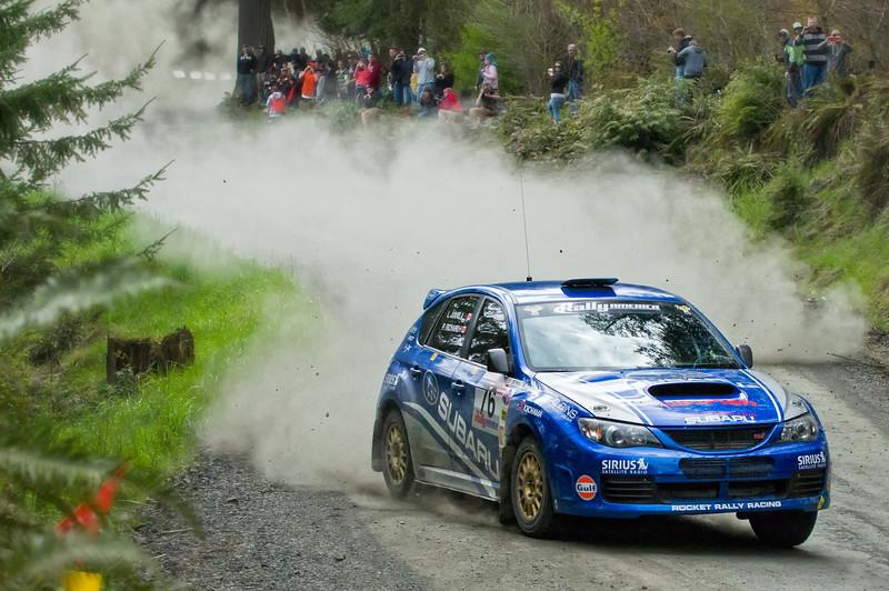 Olympus Rally 131