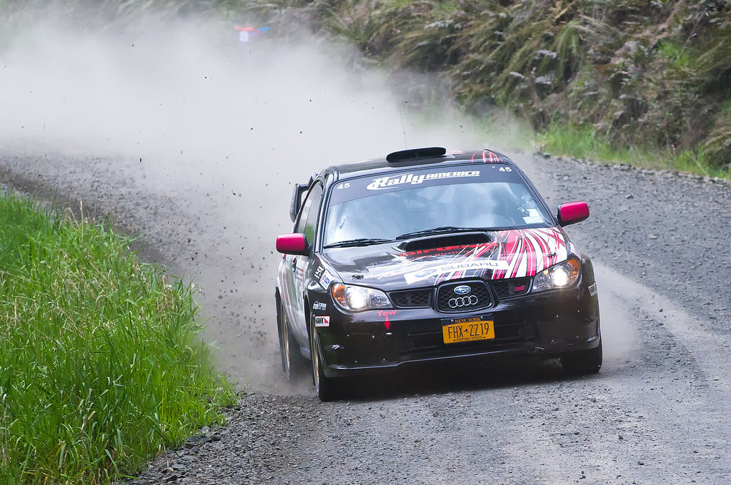 Olympus Rally 531