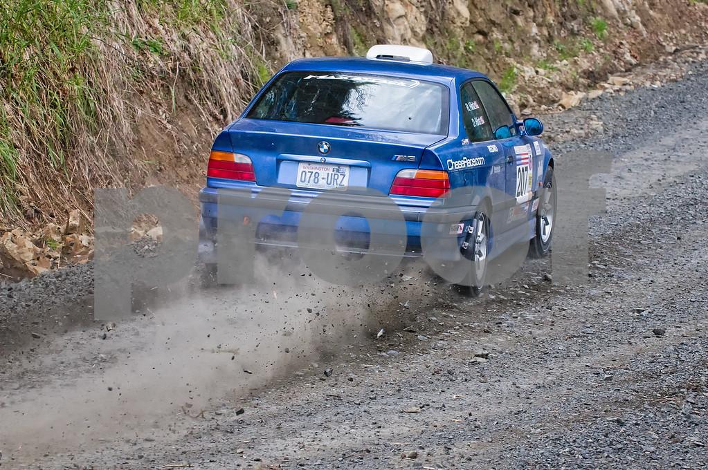 Olympus Rally 327