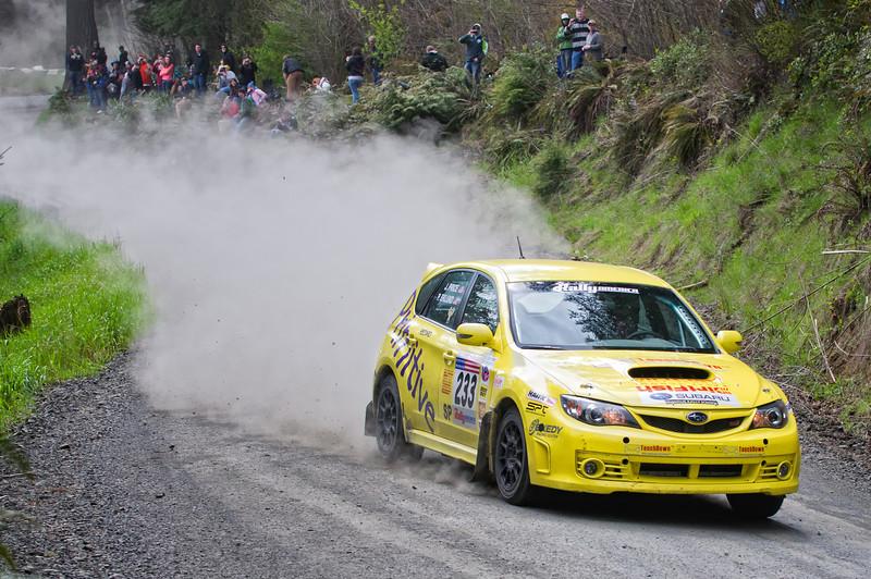 Olympus Rally 257