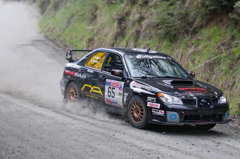 Olympus Rally 200