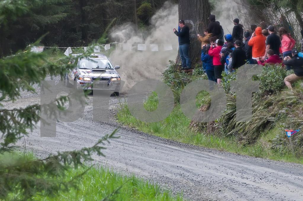 Olympus Rally 204