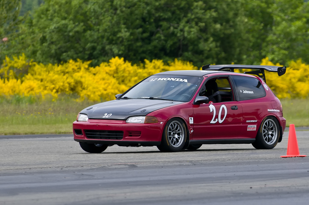 BSCC Track Day 355