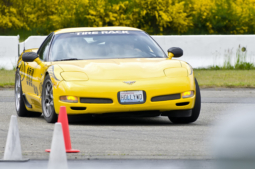 BSCC Track Day 227