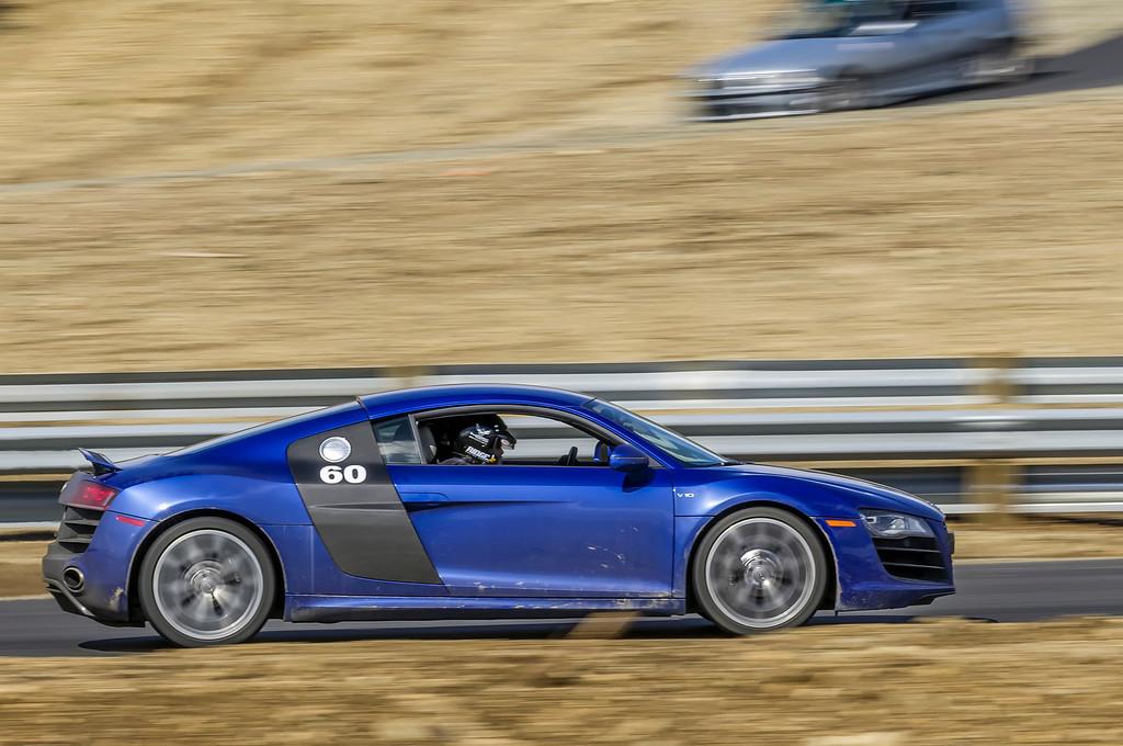 the Ridge Motorsports Park 942