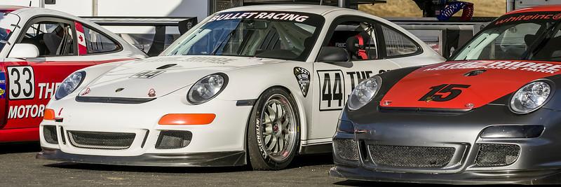 the Ridge Motorsports Park 2166