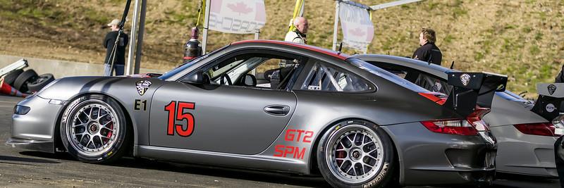 the Ridge Motorsports Park 2030