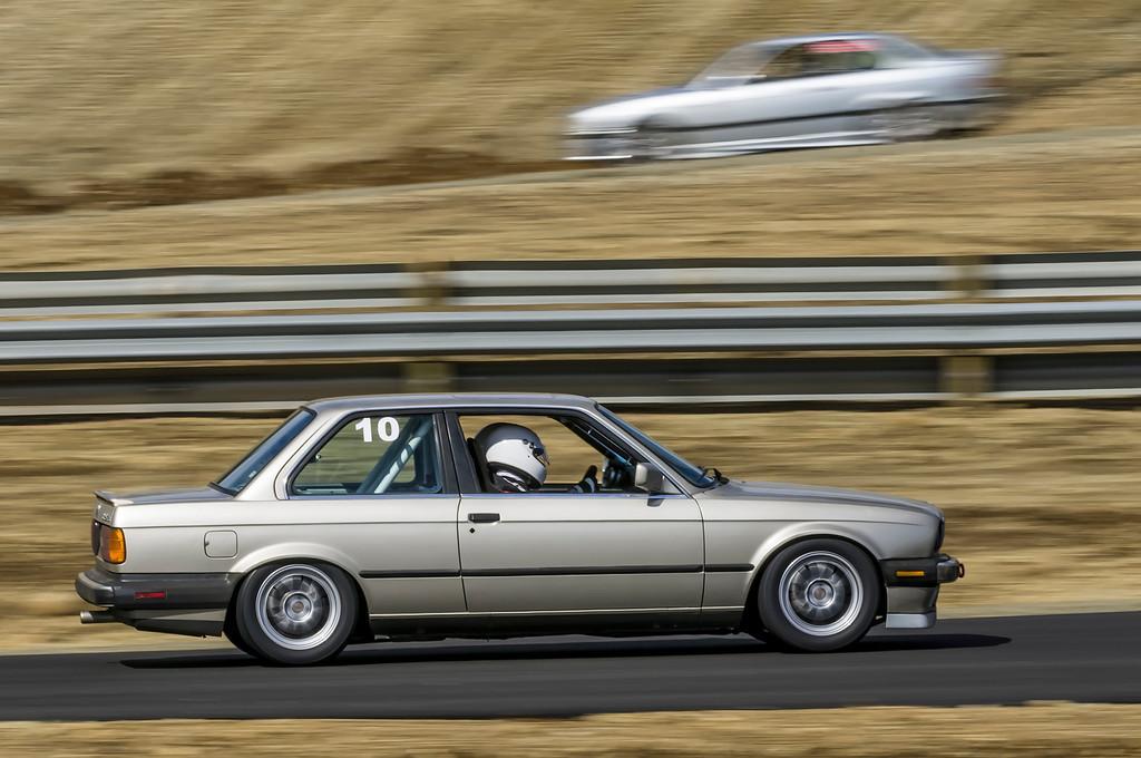 the Ridge Motorsports Park 1073