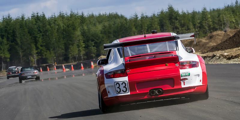 the Ridge Motorsports Park 1293