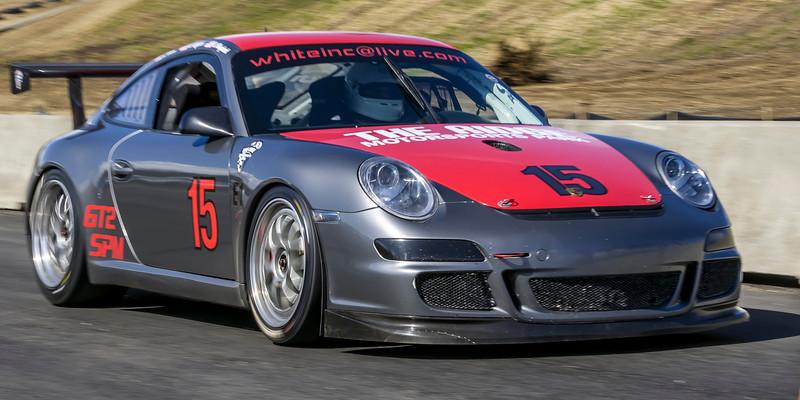 the Ridge Motorsports Park 820