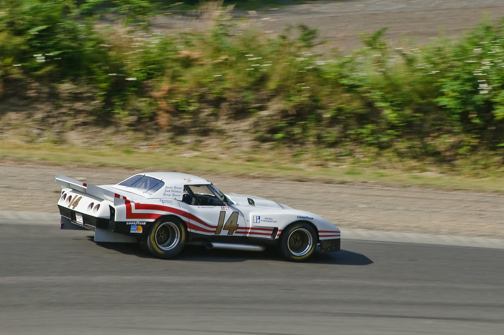 Pacific NW Historic 2009 #756