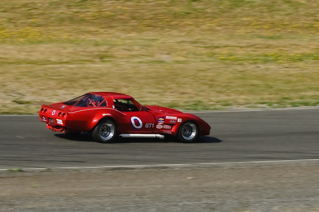 Pacific NW Historic 2009 #813
