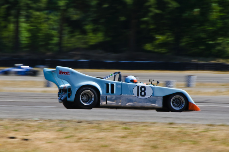 Pacific NW Historic 2009 #1665
