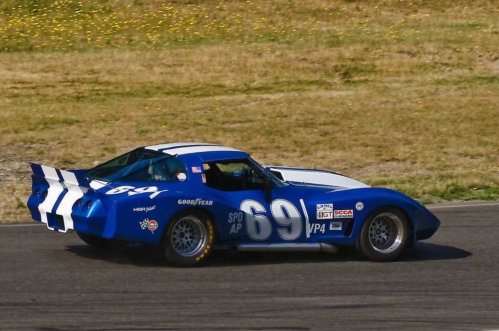 Pacific NW Historic 2009 #700