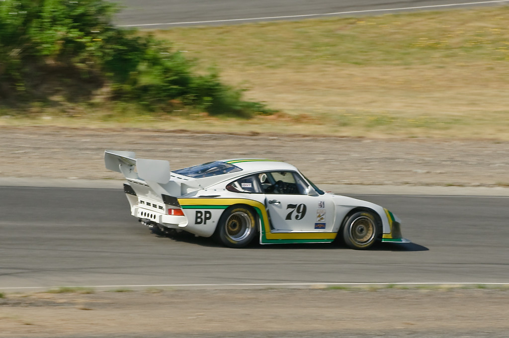 Pacific NW Historic 2009 #775