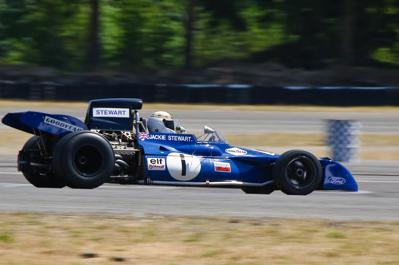 Pacific NW Historic 2009 #1664
