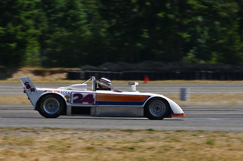 Pacific NW Historic 2009 #1684