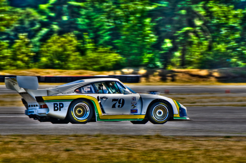 Pacific NW Historic 2009 #1672 HDR