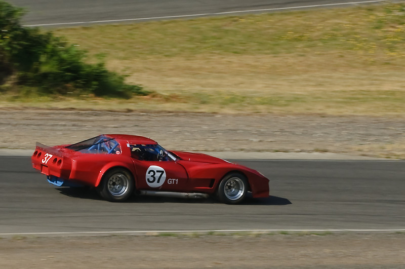 Pacific NW Historic 2009 #841