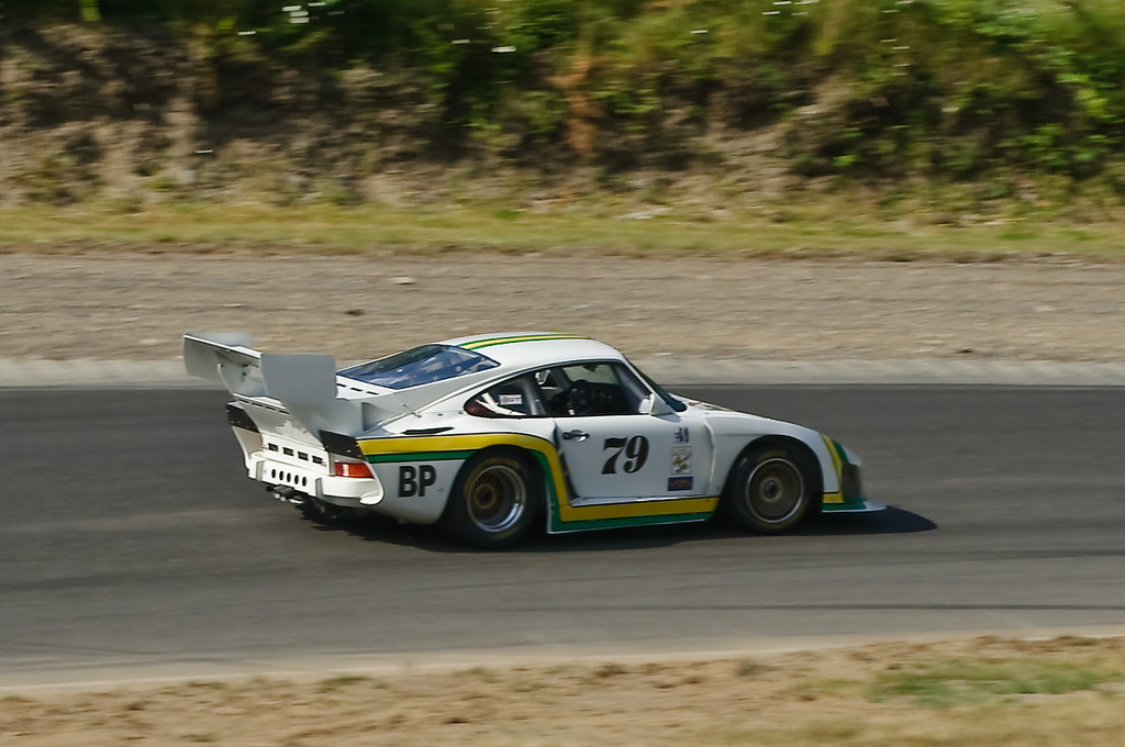 Pacific NW Historic 2009 #800