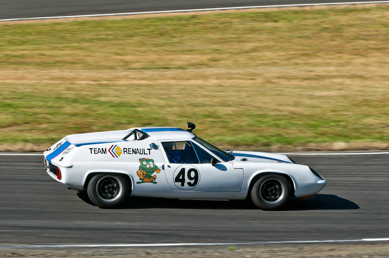 Pacific Northwest Historics