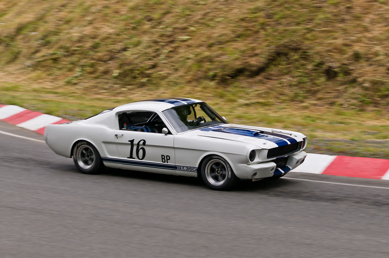 Pacific NW Historic Race #608