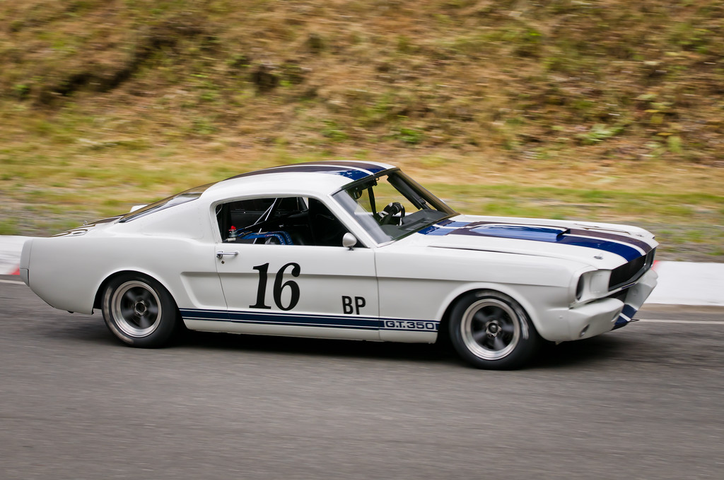 Pacific NW Historic Race #562