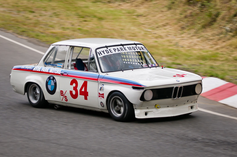 Pacific NW Historic Race #328