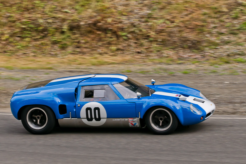 Pacific NW Historic Race #703
