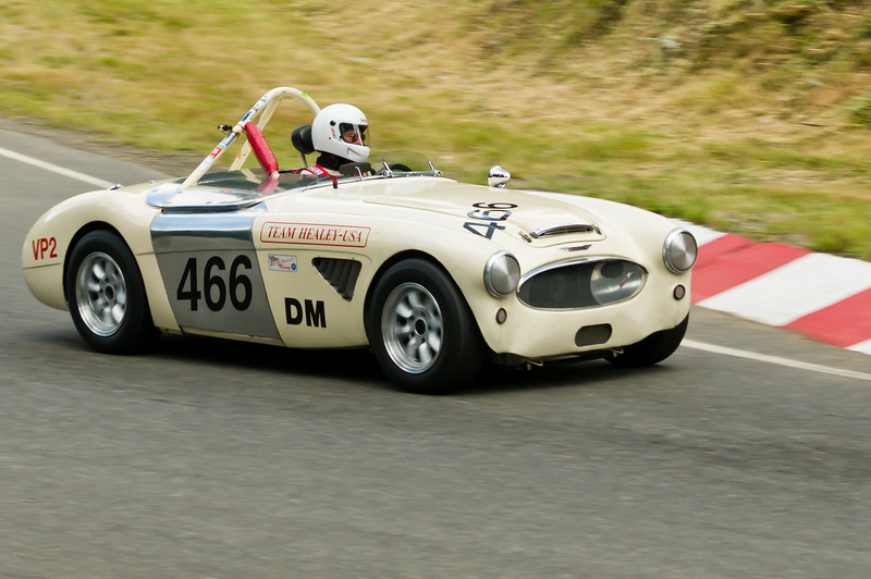 Pacific NW Historic Race #1252