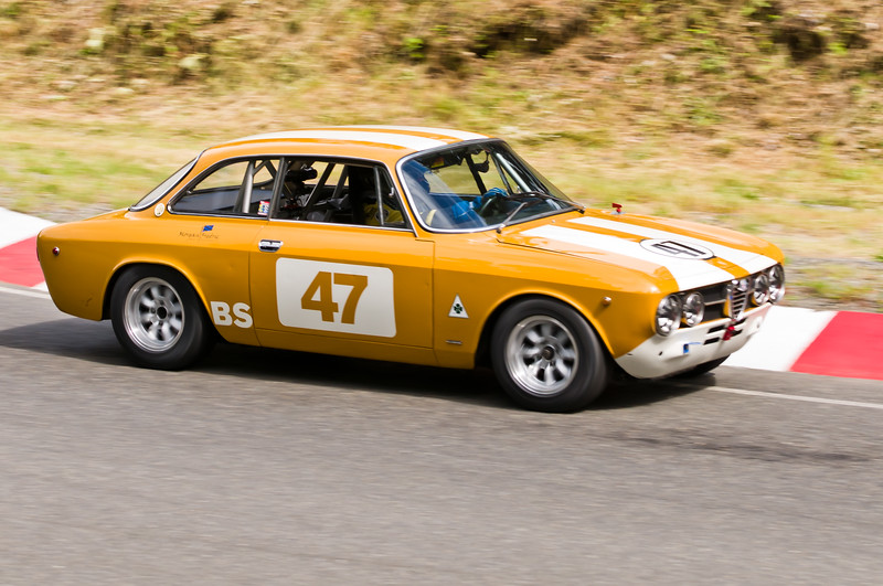 Pacific NW Historic Race #1153