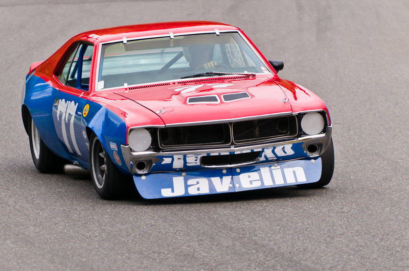 Pacific NW Historic Race #886